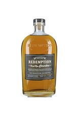 USA Redemption High Rye Bourbon