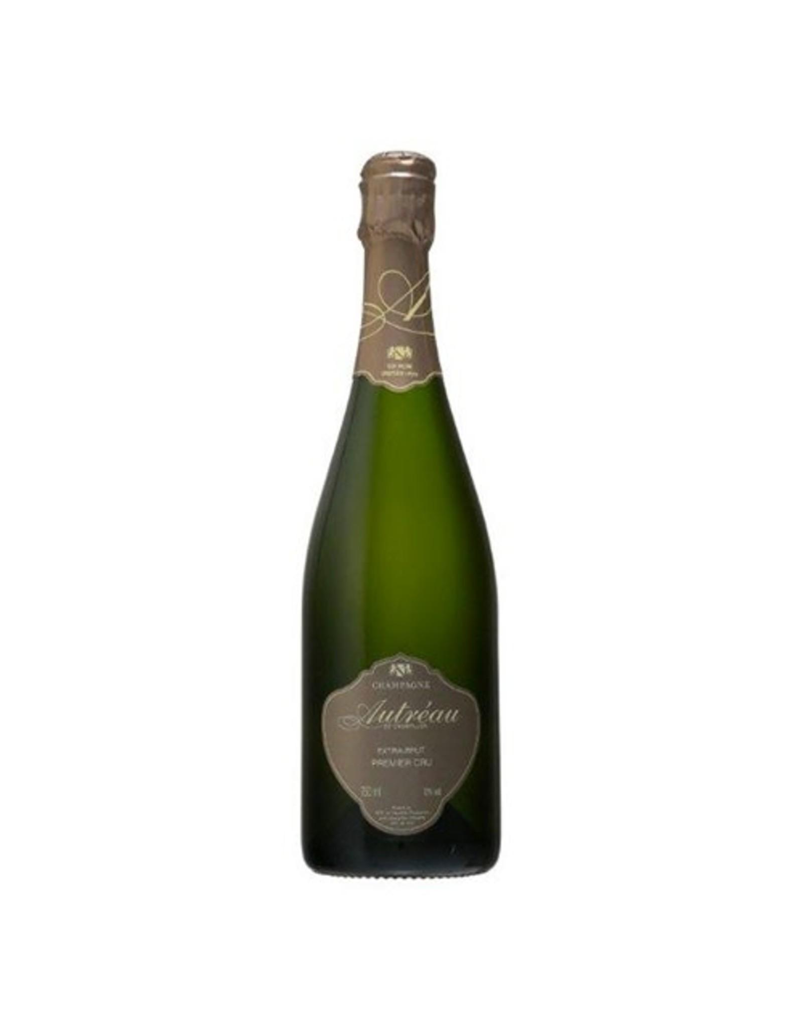France Champagne Autréau Premier Cru Extra- Brut