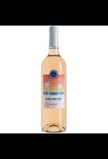 France 90+ Cellars Life is Good Rosé