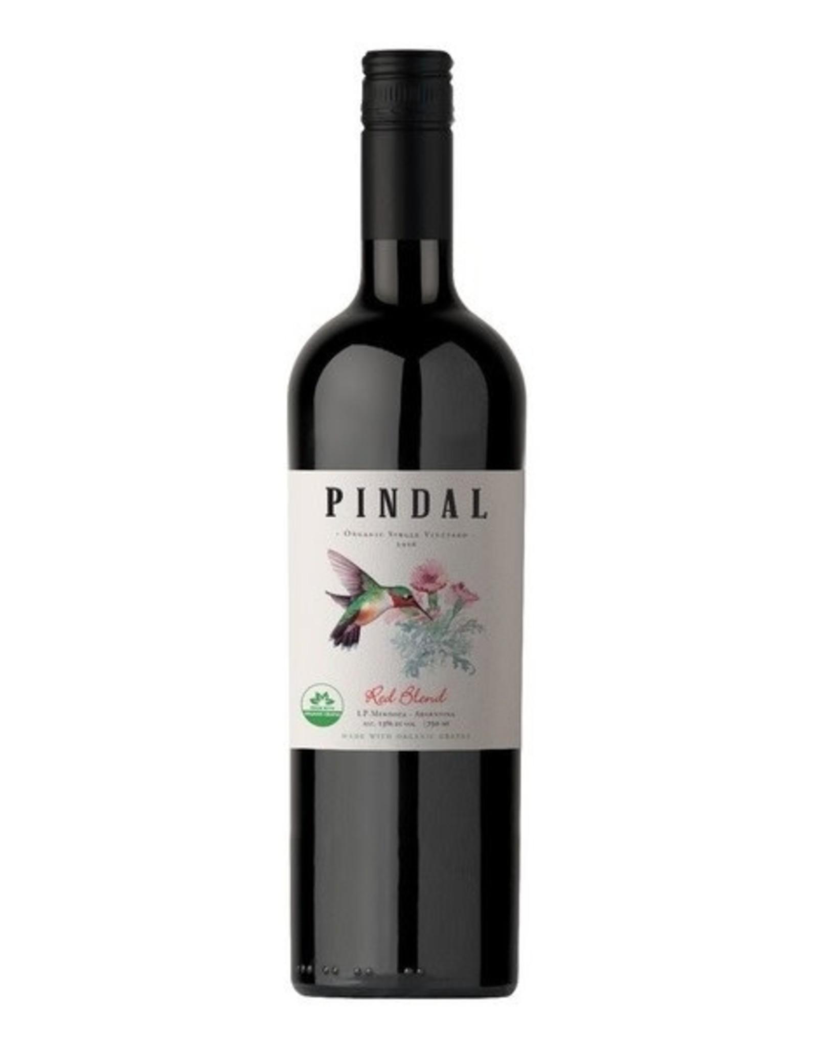 Argentina Pindal Organic Red Blend