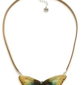 NECKLACE-SWALLOWTAIL