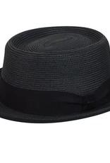 Bailey Hat Co. HAT-PORKPIE-WAITS, BRAID, STRAW