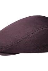 Bailey Hat Co. HAT-IVY CAP-FERGUS, BURGUNDY