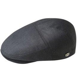 Bailey Hat Co. HAT-IVY CAP-SLATER, 5-PANEL