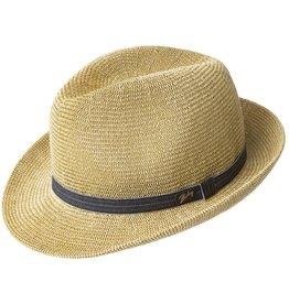 Bailey Hat Co. HAT-FEDORA-ELLIOTT