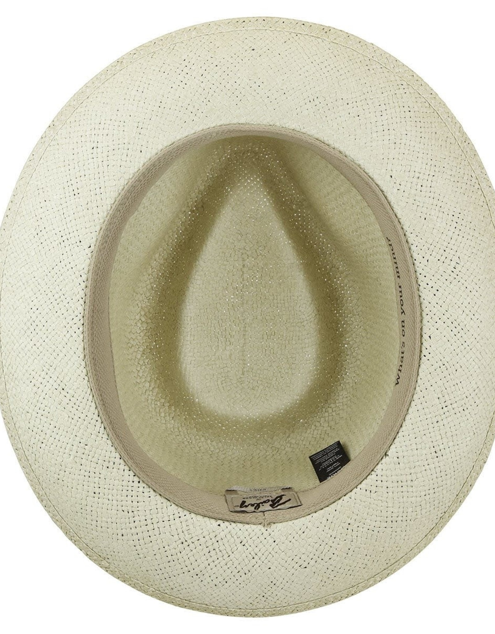 Bailey Hat Co. HAT-FEDORA-OUTEN, STRAW