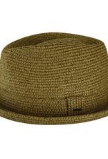 Bailey Hat Co. HAT-TRILBY-BILLY, STRAW BRAID