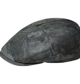 Bailey Hat Co. HAT-IVY-ALMAS, CAMO BLACK