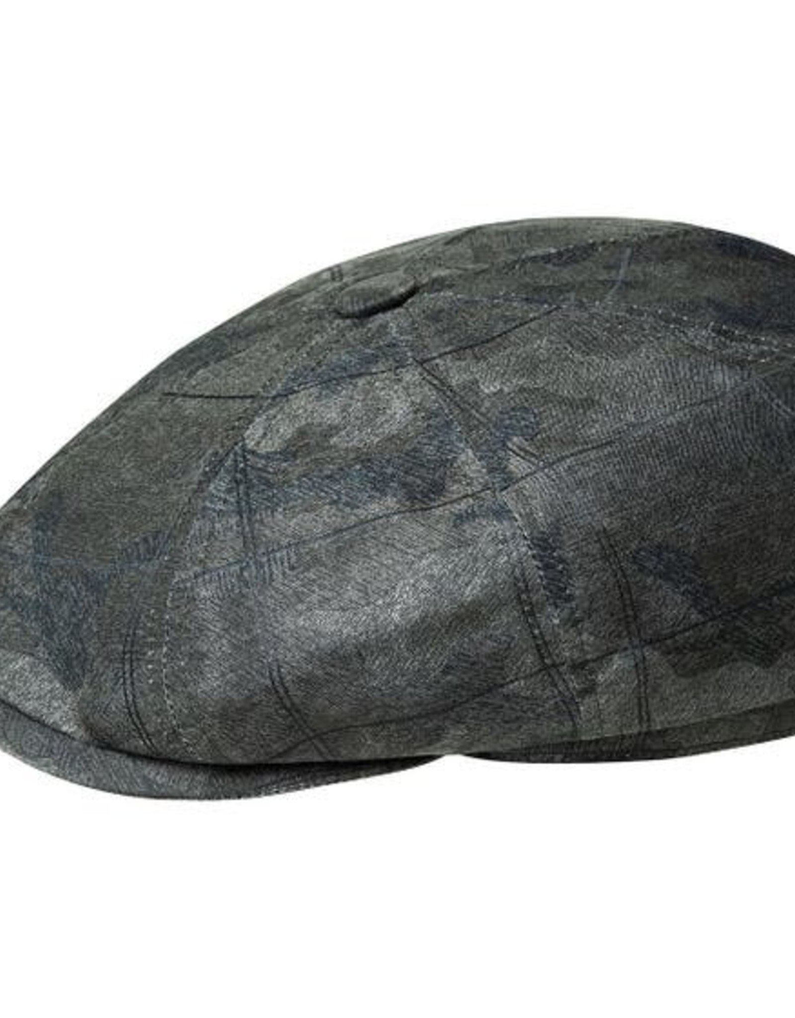 Bailey Hat Co. HAT-IVY-ALMAS, CAMO BLACK