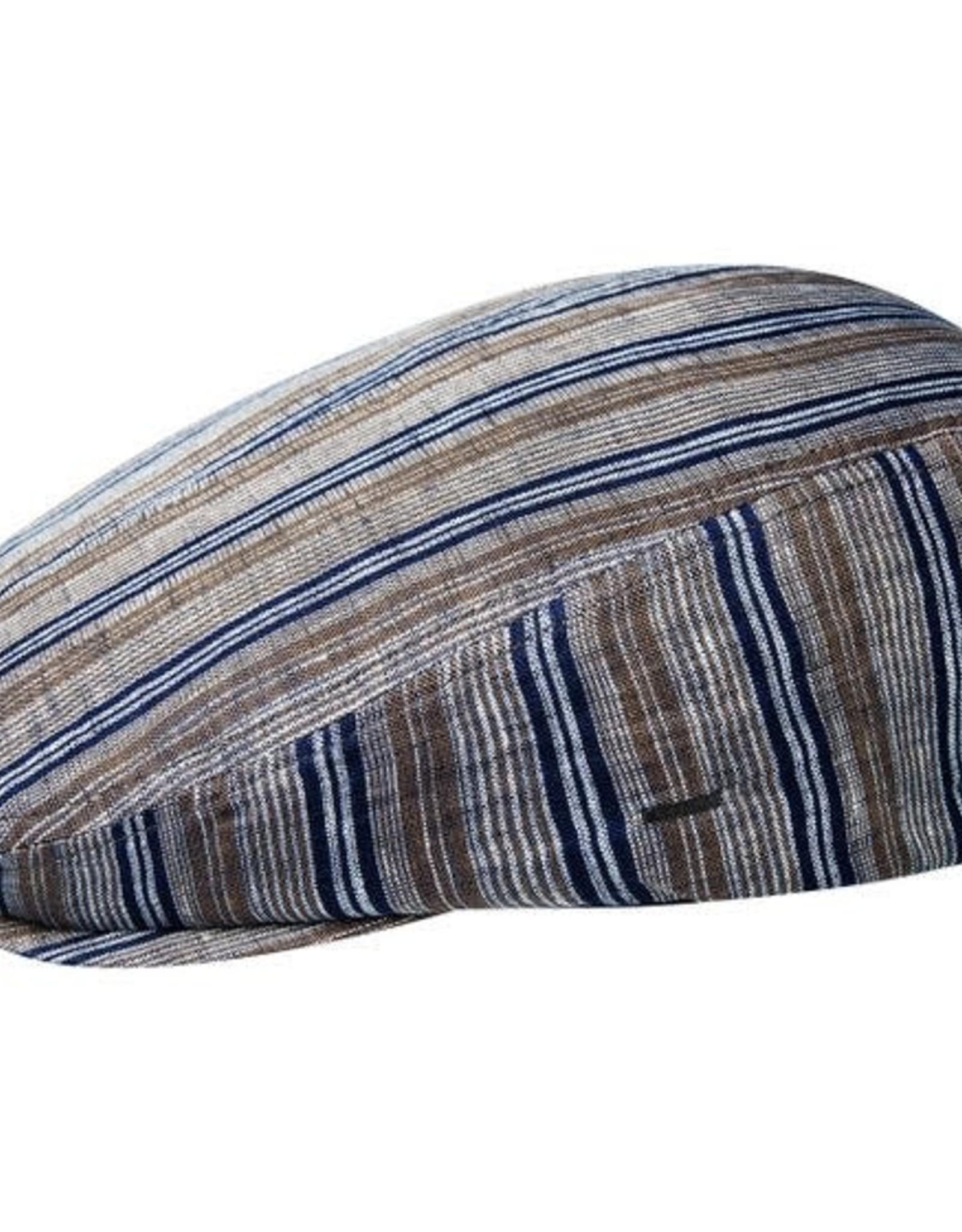 Bailey Hat Co. HAT-IVY CAP-FLEET, BROWN