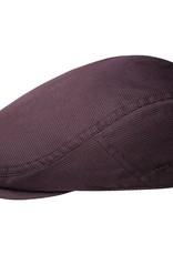 "Bailey Hat Co. HAT-IVY CAP ""FERGUS"" BURGUNDY"