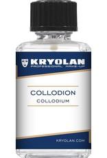 Kryolan FX-RIGID COLLODION