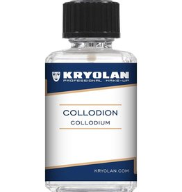 Kryolan FX-RIGID COLLODION