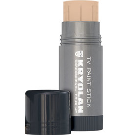 Kryolan FOUNDATION-TV PAINT STICK, IVORY