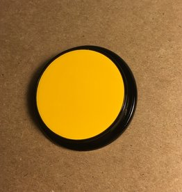 Ben Nye CREME COLOR, YELLOW, .25 OZ