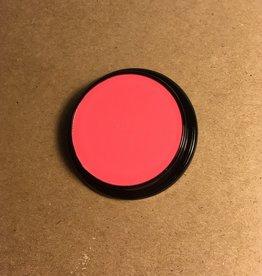 Ben Nye CREME COLOR, BRIGHT PINK, .25 OZ
