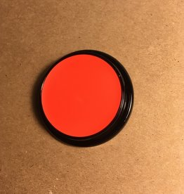 Ben Nye CREME COLOR, ORANGE, .25 OZ