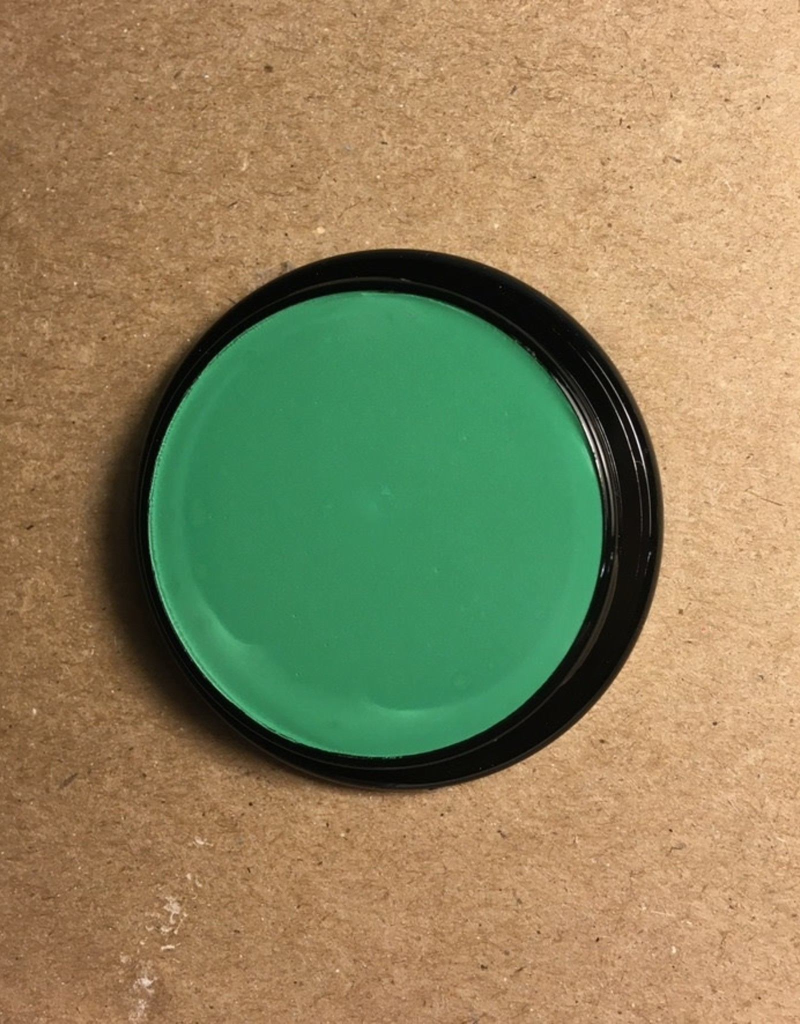 Ben Nye CREME COLOR, GECKO GREEN, .25 OZ