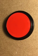 Ben Nye CREME COLOR, FIRE RED, .25 OZ