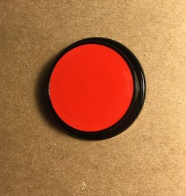 Ben Nye CREME COLOR, FIRE RED,.25 OZ