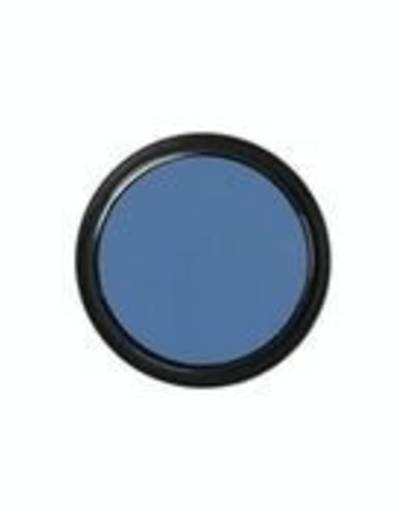 Ben Nye CREME COLOR, BLUE-GREY, .25 OZ