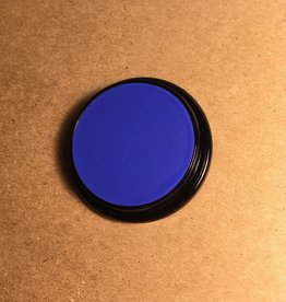 Ben Nye CREME COLOR, BLUE, .25 OZ