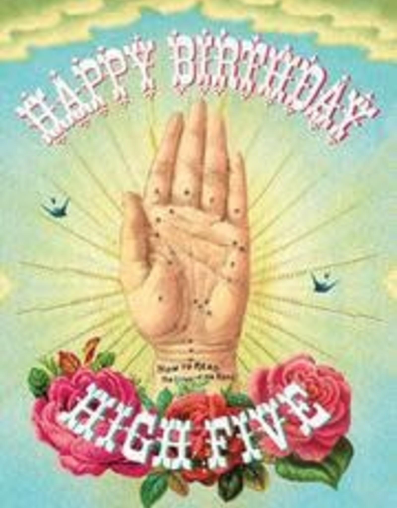CARD-BIRTHDAY-HIGH FIVE