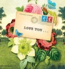 CARD-LOVE YOU