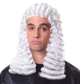 JUDGE WIG,<br />