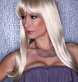 KELLY WIG, CALI BLONDE
