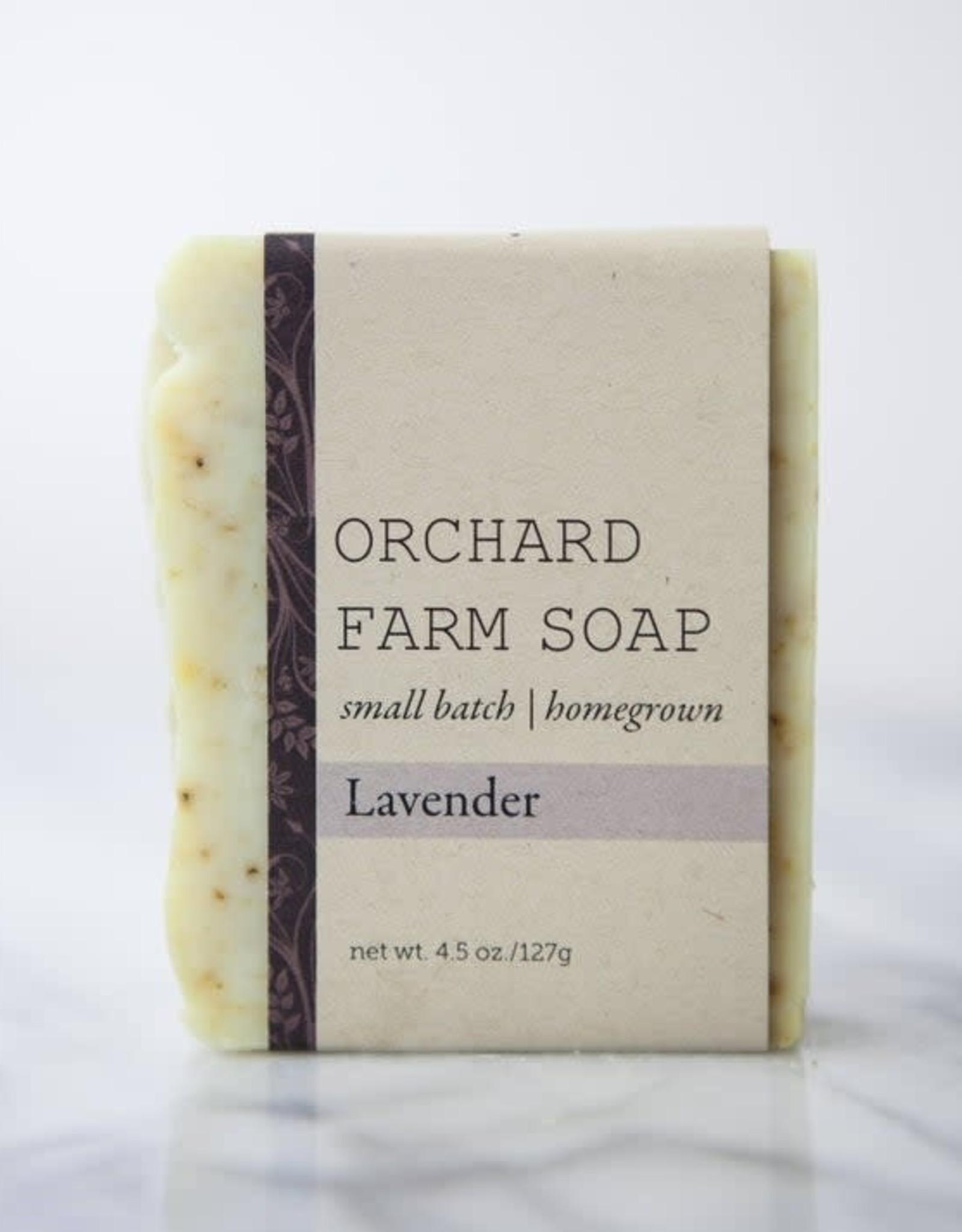 SOAP-LAVENDER