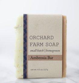 SOAP-AMBROSIA