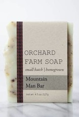 SOAP-MOUNTAIN MAN