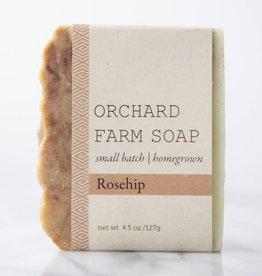 SOAP-ROSEHIP