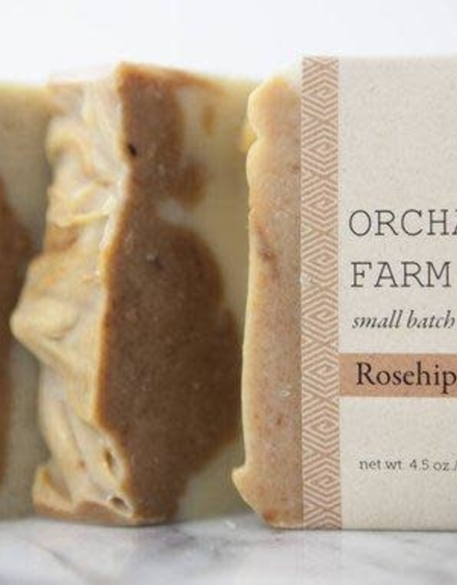 SOAP-NOURISHING SOAP, ROSEHIP