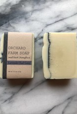 SOAP-EARL GREY LAVENDER