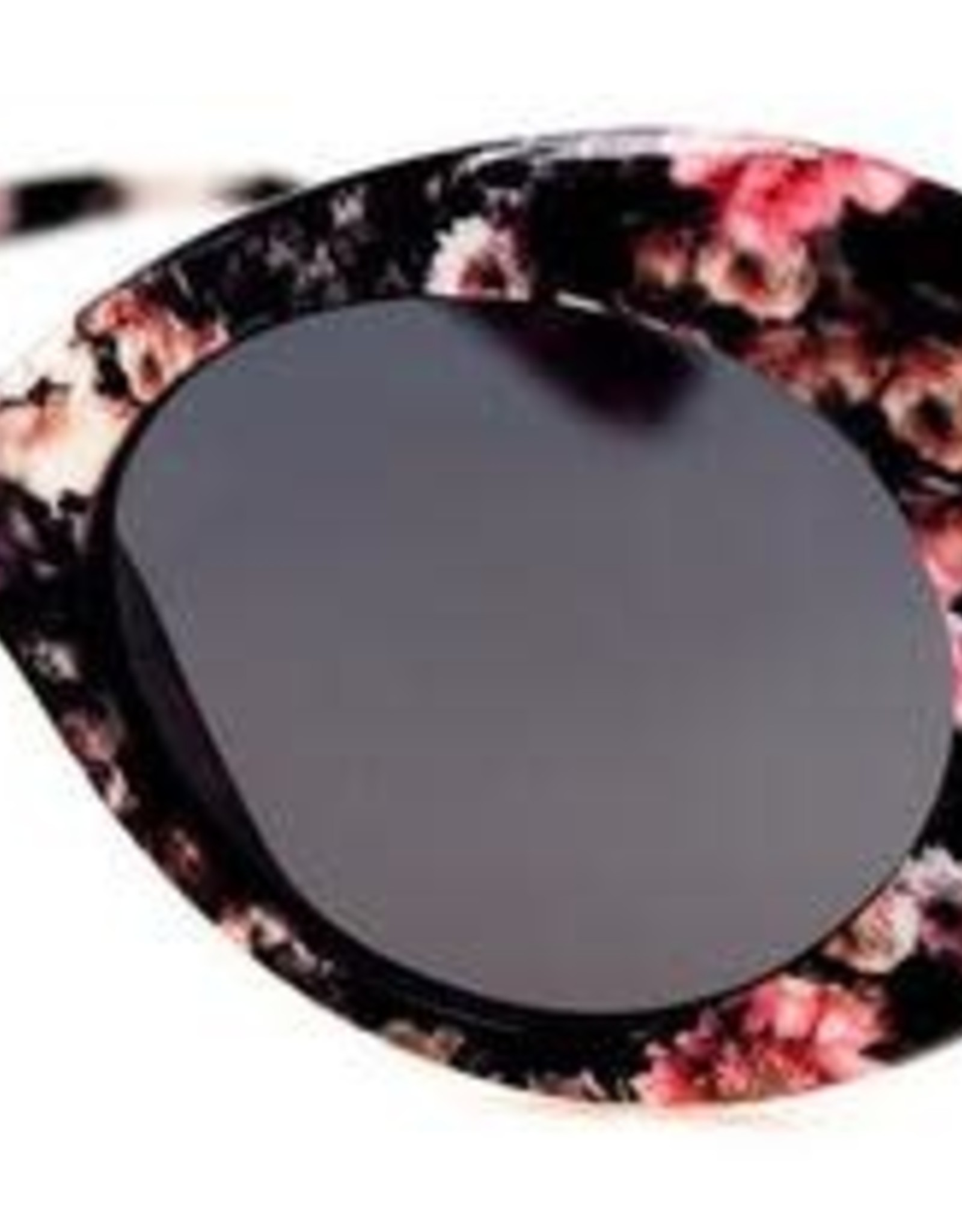 SUNGLASSES-OPERA, MULTI FLOWERS