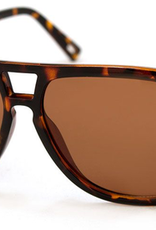SUNGLASSES-SURVEYOR, TORTOISE