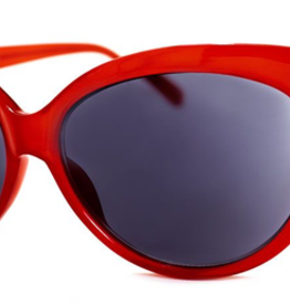 SUN READER-SIZZLE, RED, 1.00