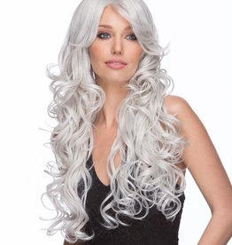 BOSTON WIG, #60 CHROME(HEAT SAFE)