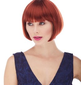 EVE WIG, HENNAH RED