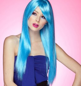 DIVINE WIG, COOL BLUE