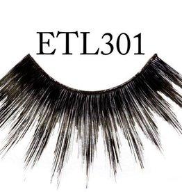 EYELASH-BLACK, #301, THICK & LONG