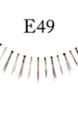 EYELASH-BLACK, #49, UNDERLASHES