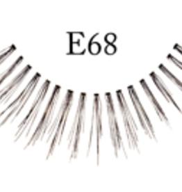EYELASH-BLACK, #68A