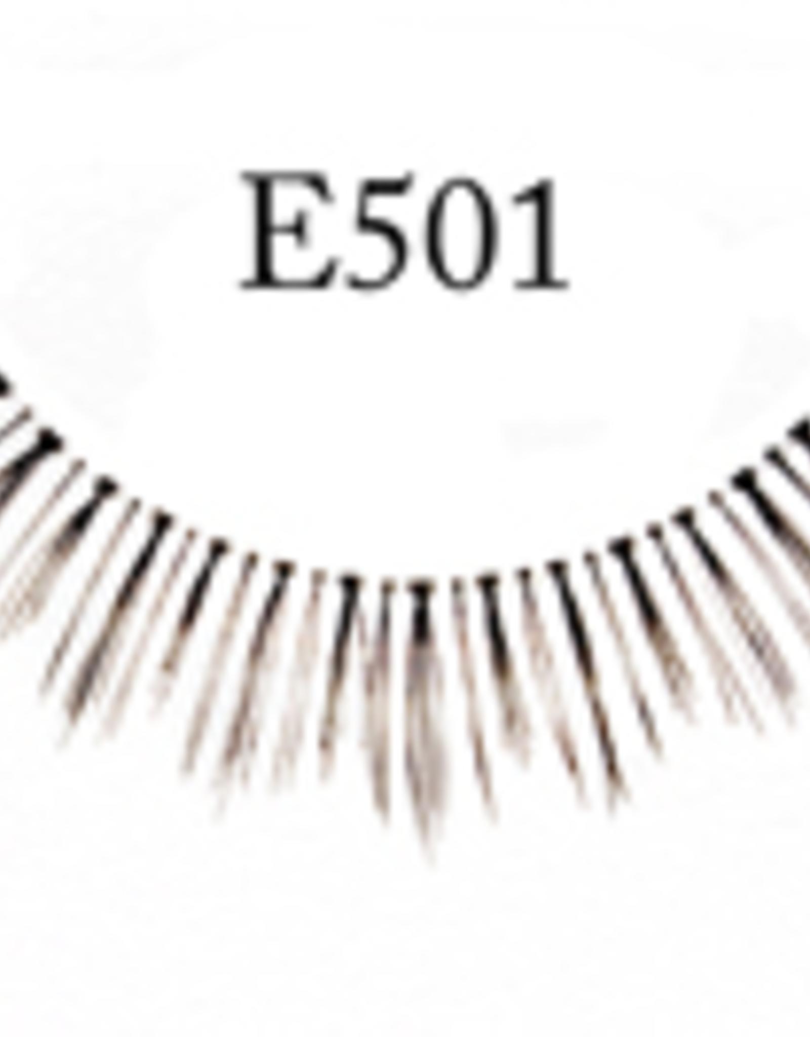 EYELASH-BLACK, #501A