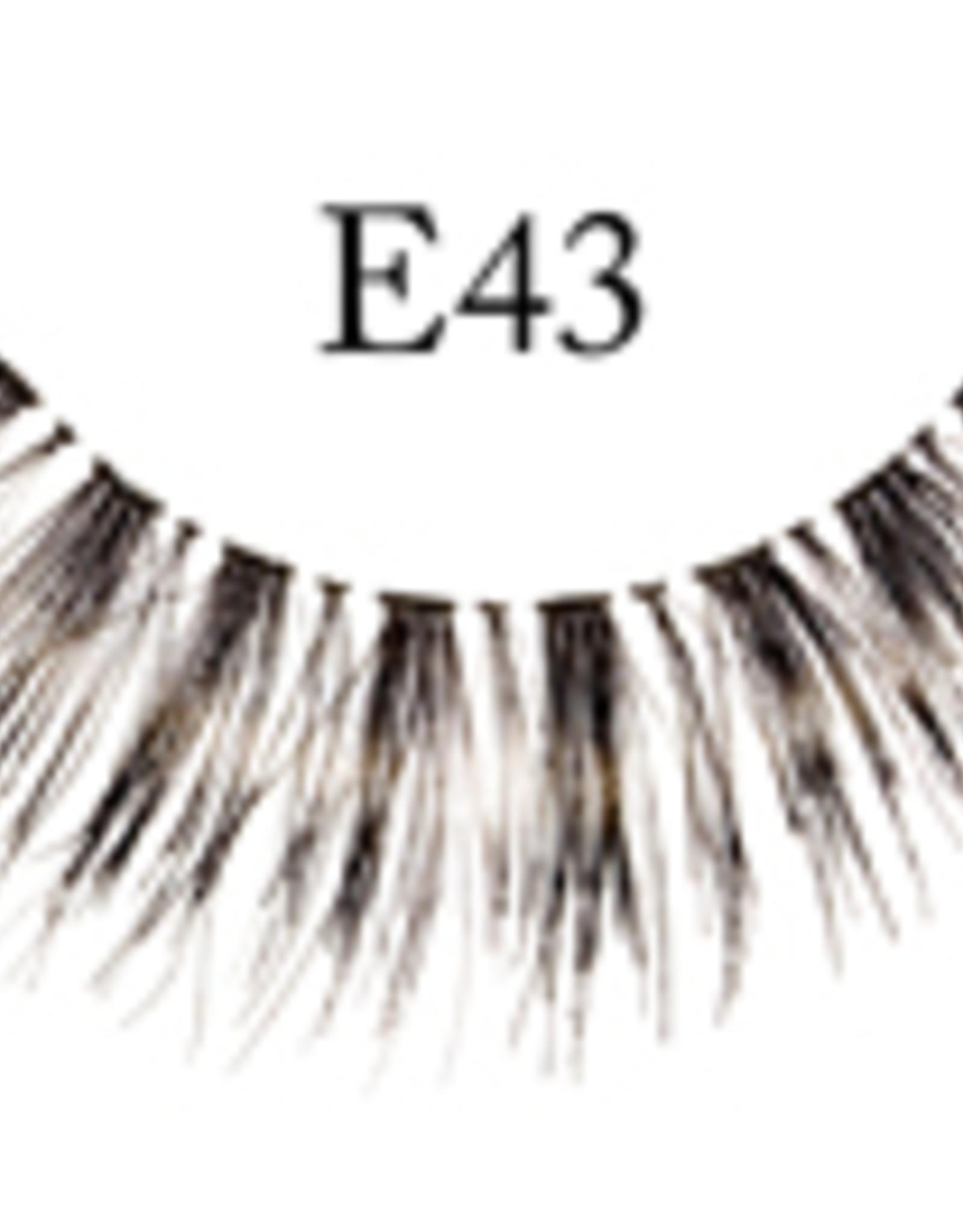 EYELASH-BLACK, #43