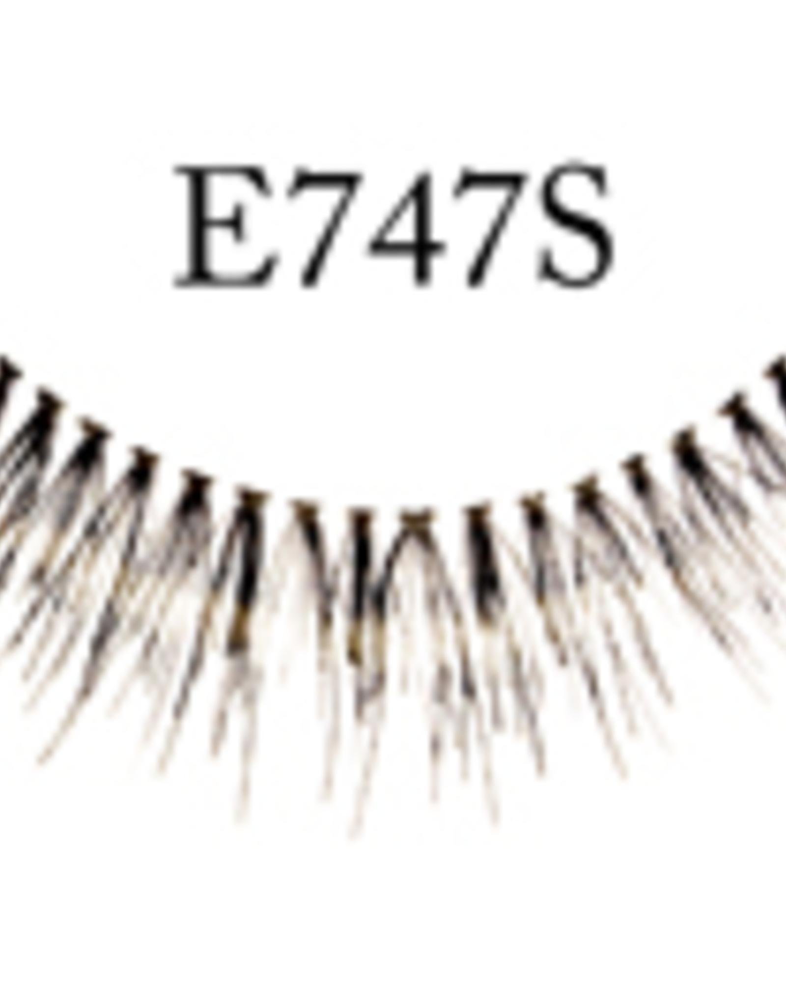 EYELASH-BLACK, #747SA