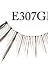 EYELASH-BLACK, #307 LONG END