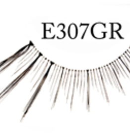 EYELASH-BLACK, #307 LONG END